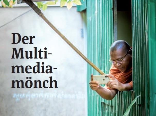 multimedia mönch_Kambodscha_amnesty mag